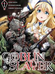 哥布林杀手