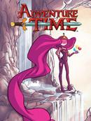 探险时光:宝石情迷漫画