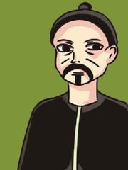 刘铭传漫画大赛台湾赛区故事类作品4漫画1