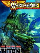 战锤40K:泰坦漫画