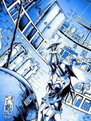某魔女的恋爱物语漫画1